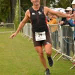 Harborough triathlon 2017