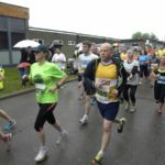 Harborough Carnival of running 2016