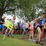 Harborough Carnival of Running 2017