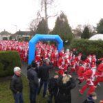 Santa Run 2016