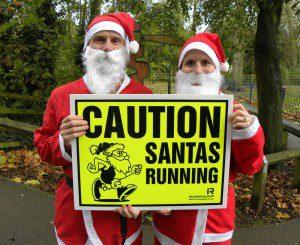 Santa Run 003