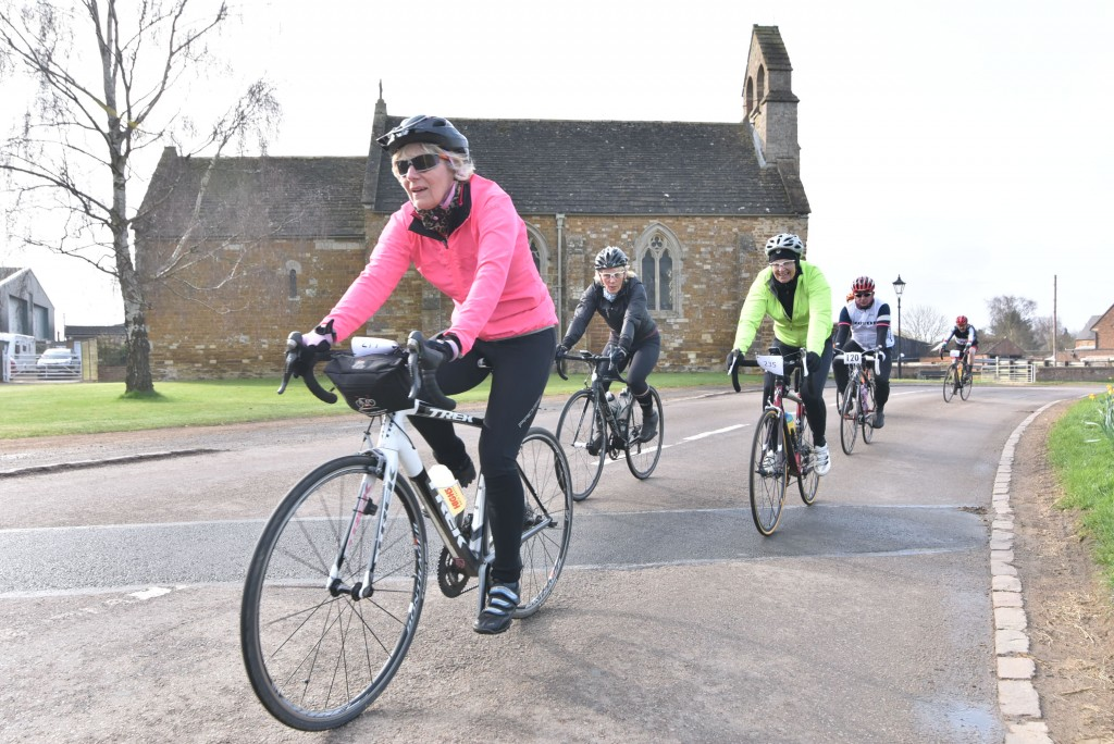 Harborough Cycling Festival 2016
