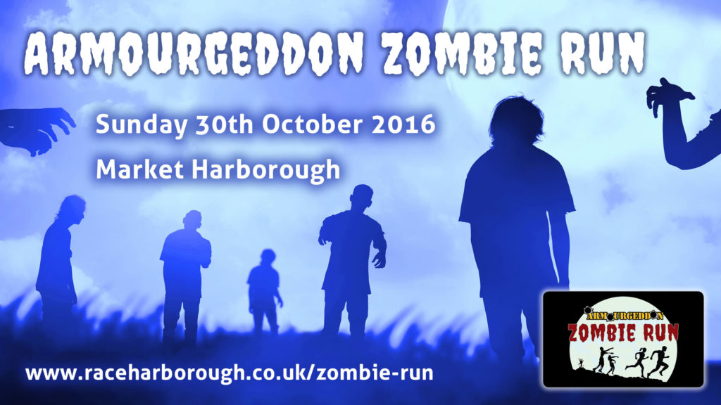 market harborough zombie run