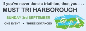 Harborough Triathlon