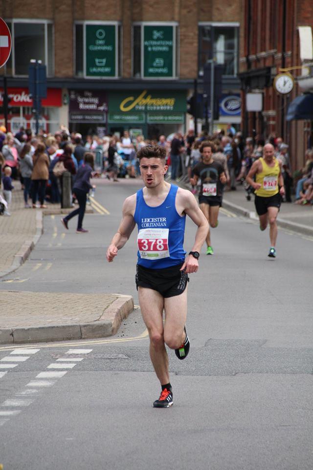 Carnival of Running